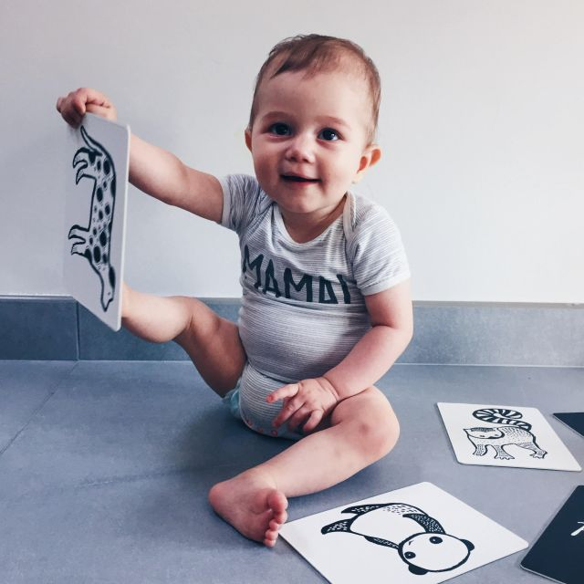 baby 10 maanden