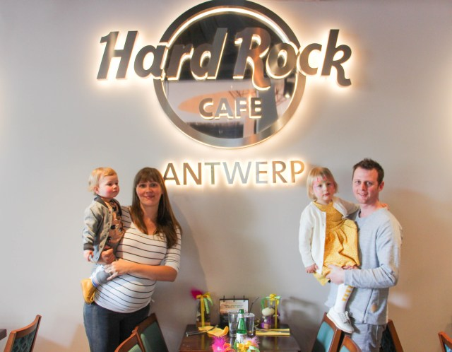 Hard Rock Café Antwerpen (14 van 14)
