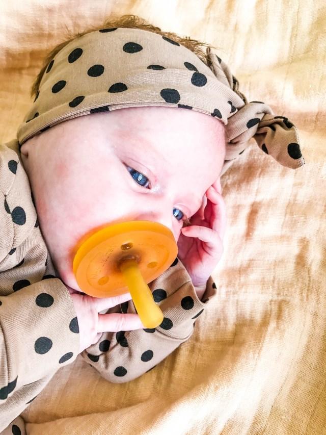 babypakje kruippakje nosh