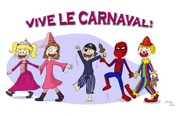 carnaval affjj