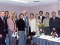 2002 - Jungtinio Baltijos Šalių Komiteto susirinkimas skirtas NATO plėtros klausimui