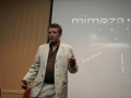 "2007 - Filmo ""Mimoza"" premjera Atlantoje"