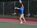 2012 - Teniso sezono atidarymas