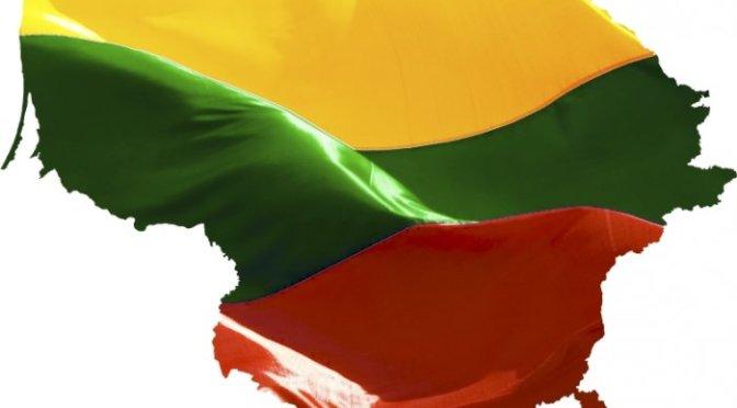 Kviečiame į Vasario 16 renginį / Lithuan ian Independence Day Event, February-16th