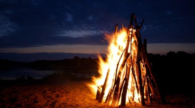 Atlantos lietuvių Joninės – birželio 16 -17 dienomis