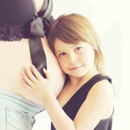 Zwanger & Geboorte