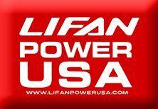 Lifan Power USA