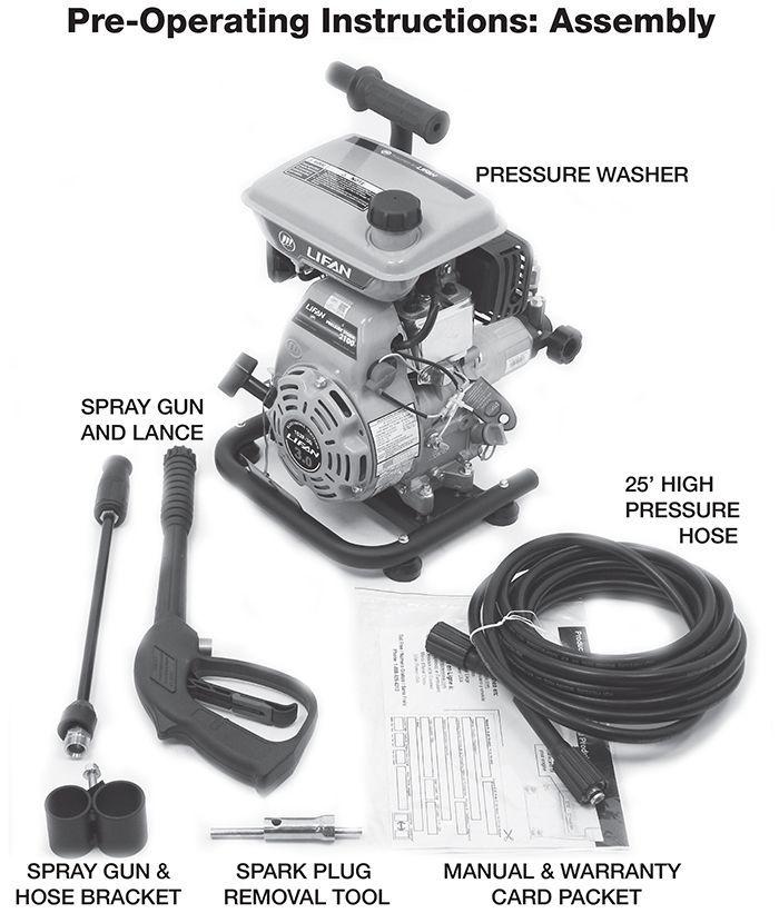 LFQ-2130 Assembly