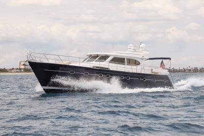 yacht elling e6 netherlands ocean