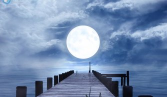 8 Activities That's Perfect for a Full Moon - 8 Activities That's Perfect for a Full Moon