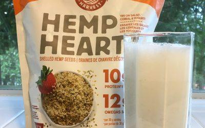 Hemp Heart Milk