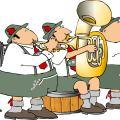 Oktoberfest band