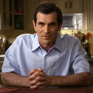 Phil Dunphy on Utilities