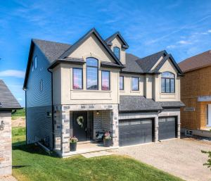 Just Sold: Stunning 3-Storey Luxury Home in Lackner Woods, Kitchener