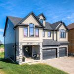 Just Sold: Stunning 3-Storey Luxury Home in Lackner Woods, Kitchener
