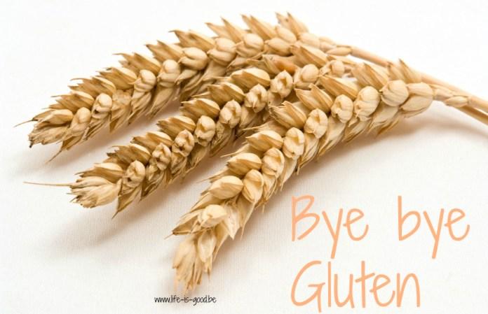 byebye gluten