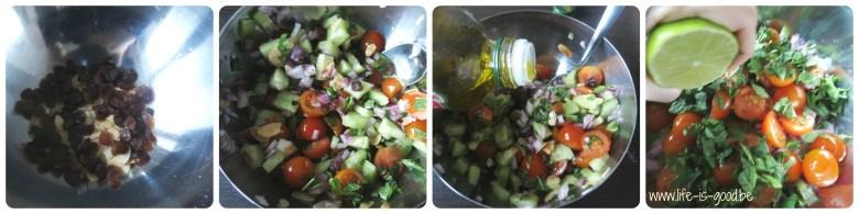 quinoa step 3
