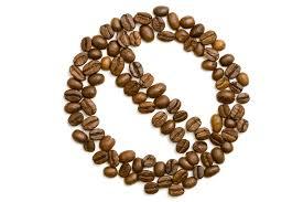 geen caffeine paleo