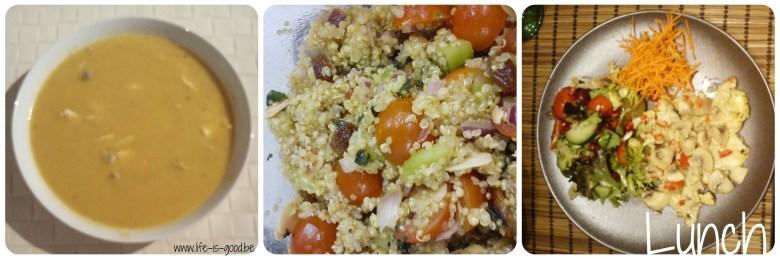 lunch paleo week  10 11