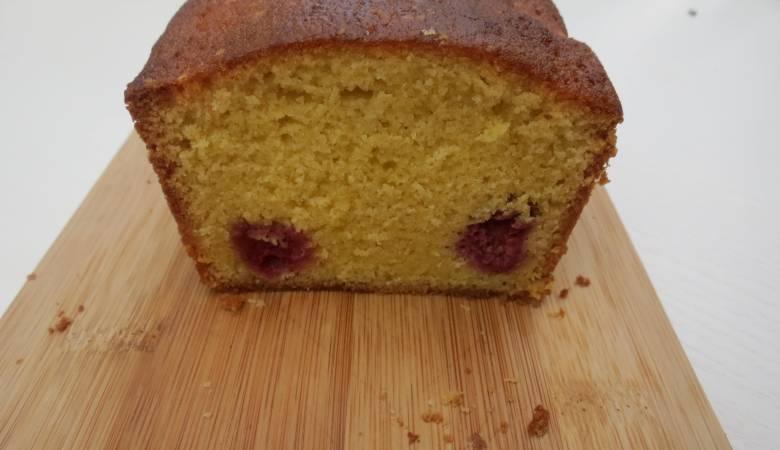 quatre quart cake recept