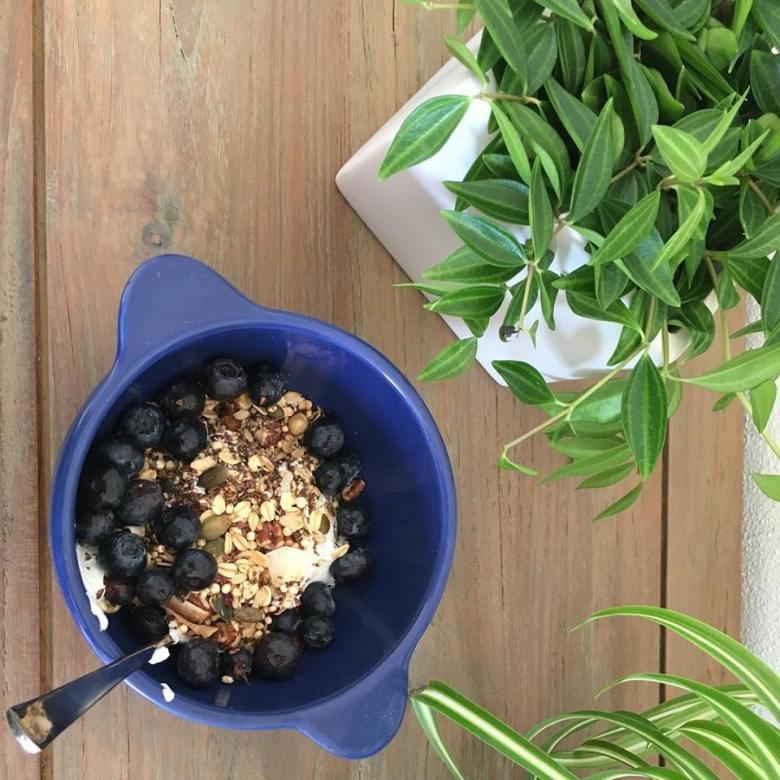 gezond ontbijt gewoontes