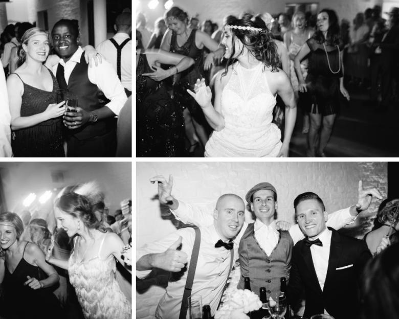Great Gatsby huwelijk