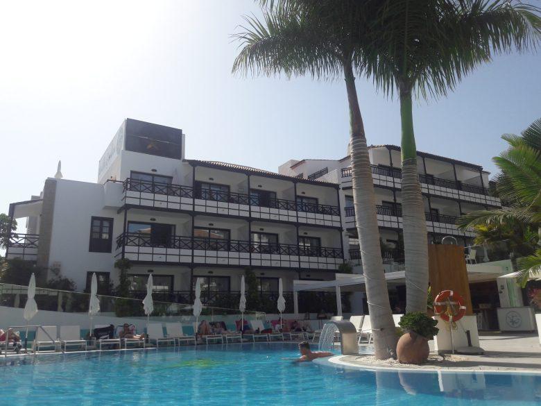 Vanilla Garden Hotel Tenerife