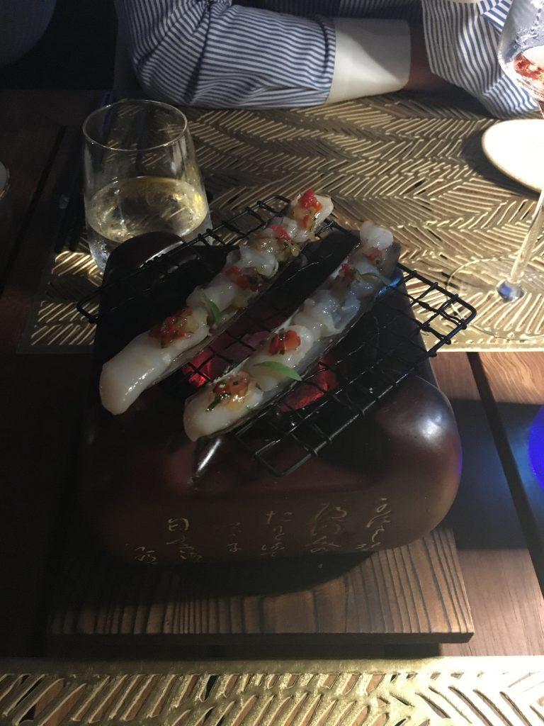 San Hô restaurant