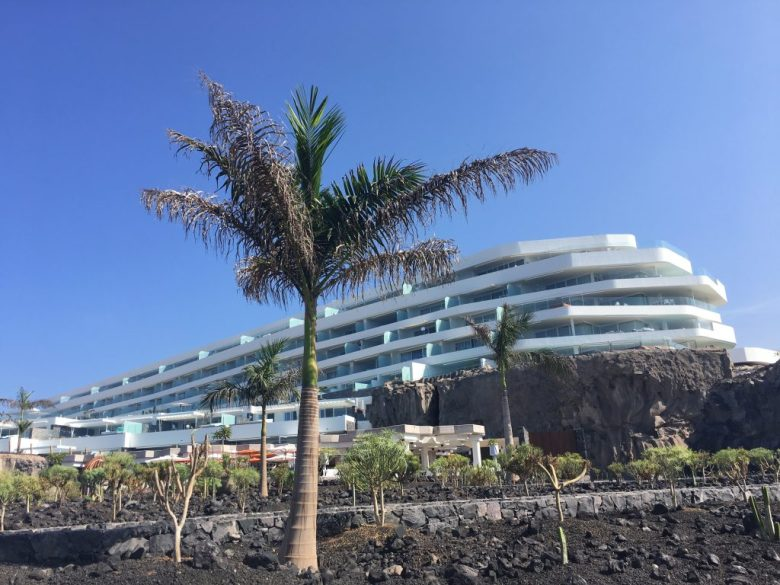 Royal hideaway Corales Beach Adults Only