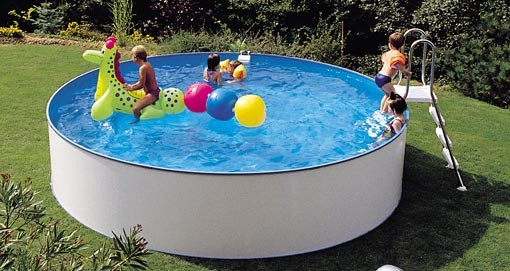 Pool Garten Kosten – Stockyard Info