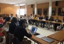 Reunião Comissão de Acompanhamento