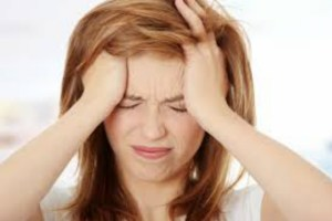 James Himm Mitchell's Top 5 Alternative Methods for Headache Relief