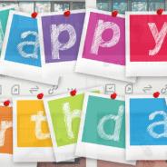 Happy 1st Birthday to our Virtual Studio