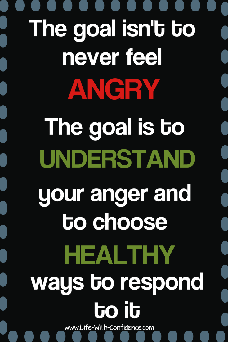 Why am I so angry all the time? 11 Possible Reasons and ...