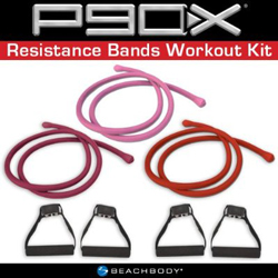Best Resistance Bands P90X Resistance Bands Workout Kit