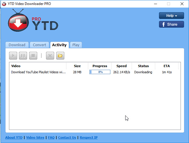 down How to install YTD Video Downloader Full Version ! Easy!
