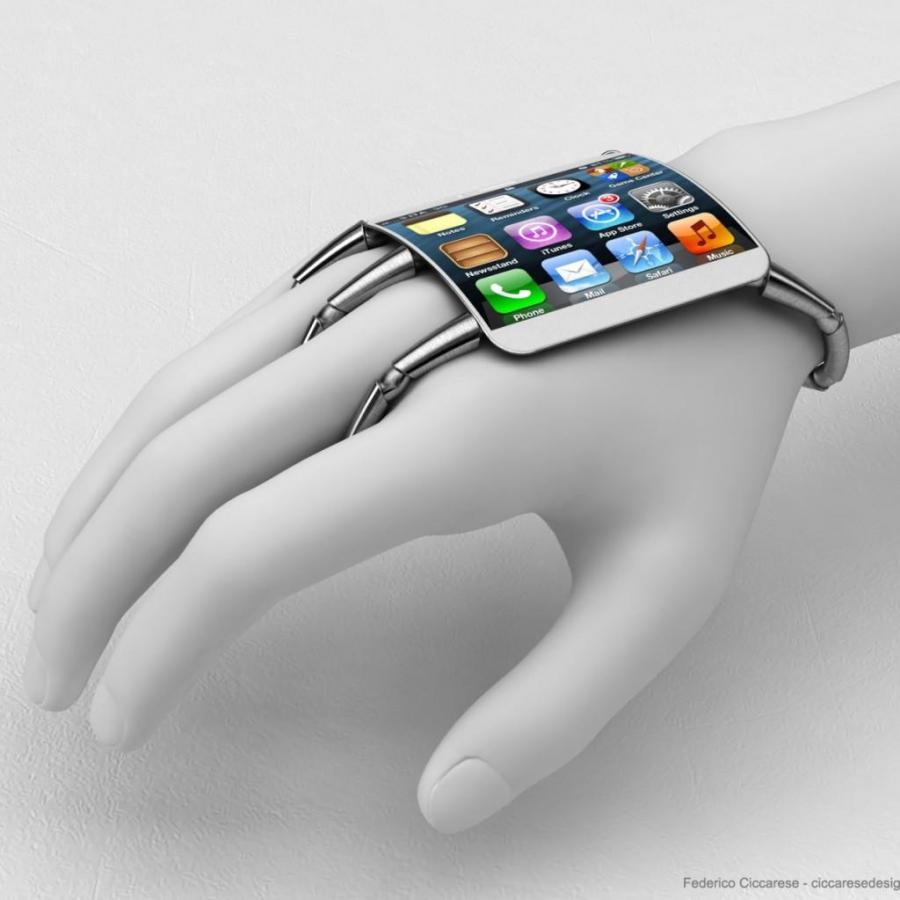 Sci-Fi Gadgets