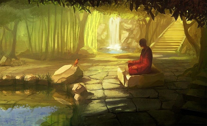 Busy to Meditate