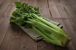Celery seed Lifting flavour lowering blood pressure