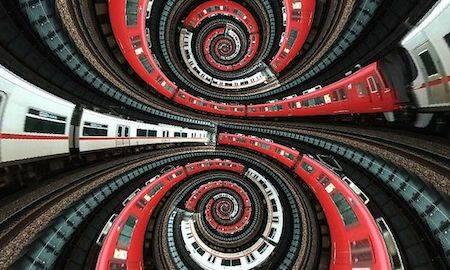 train loop