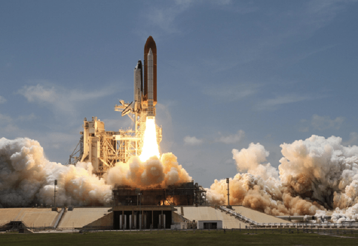 Failure to Launch in Your Life
