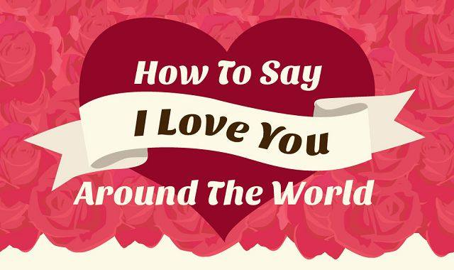 How-To-Say-I-Love-You-Around-The-World