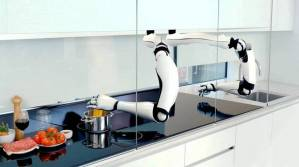 A Robot Chef Will Be Cooking Your Meals
