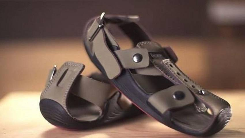 Sandals Help Millions of Poor Children Around The World