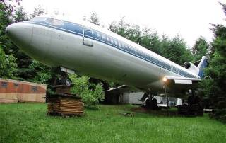 01-Old Boeing Transformed into an Awesome House