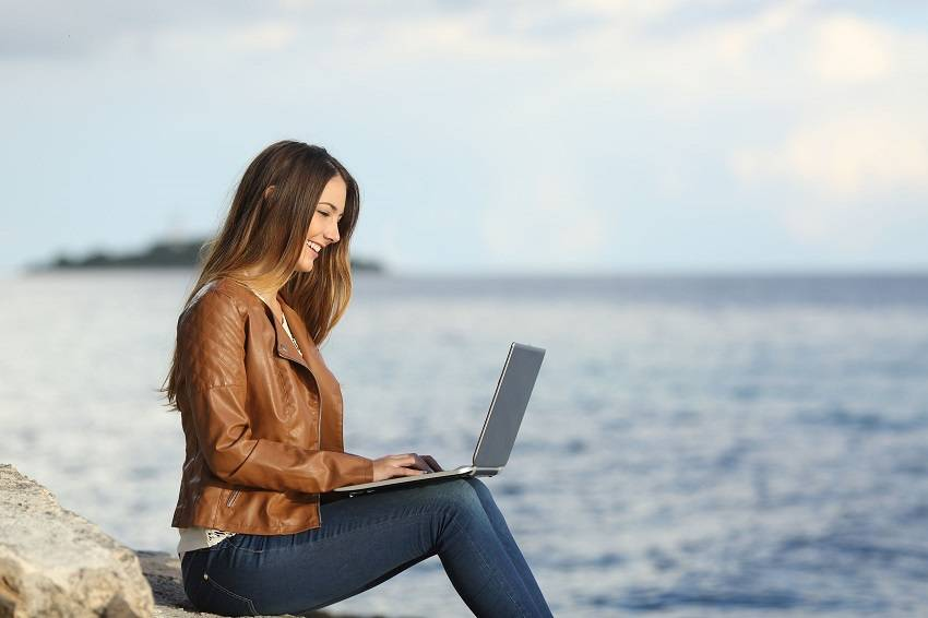 Why Being a Freelance Writer Is a Great Career