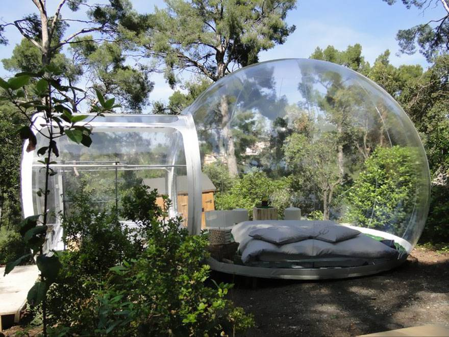 Attrap'Reves Hotel, France