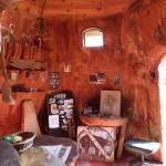 Hobbit House Tree-Stump-5