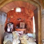 Hobbit House Tree-Stump-6