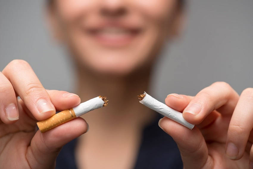 Natural Methods to Help you Quit Smoking